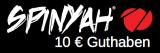 10€ Guthaben